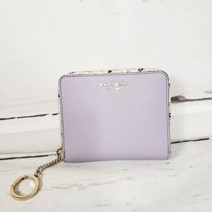 Kate Spade New York Small Continental Wallet Zip
